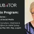 Branding & Social Media Speaker Series with Kate Carruthers