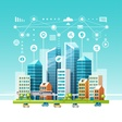 How smart cities are using data to pave the way for autonomous vehicles