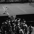 Grundlinienpressing beim Tennis – Mitko Tennis