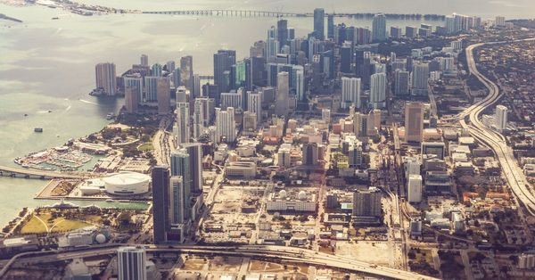 Miami's growing tech scene tries to level up - Curbed