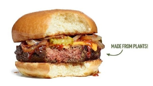 Half of plant-based meat manufacturer Impossible Foods' expansion plans targeted at Asia