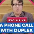 Google's Duplex Assistant phone call