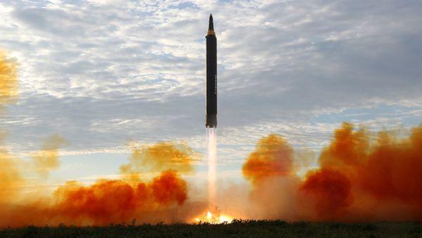 Kenia hat seinen ersten selbst konzipierten Satelliten ins All geschossen