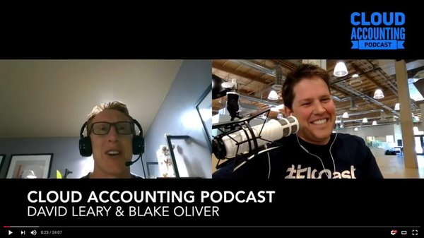 Cloud Accounting Podcast — Ancient IRS Computer Systems, How to Get Hacked as a CPA, & News from SuiteWorld 2018