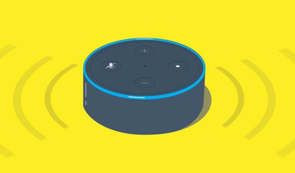 'Alexa Blueprints' let anyone create custom Alexa skills and responses