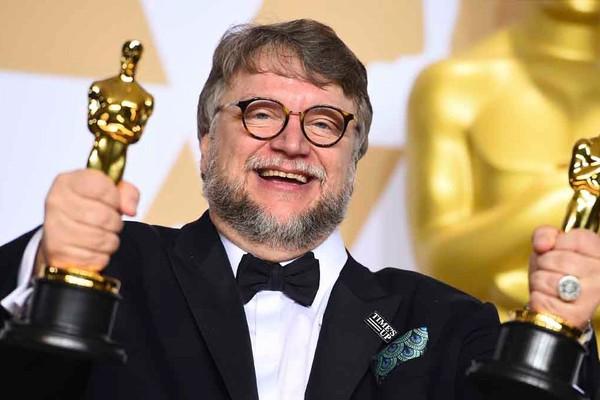 Guillermo del Toro hará una serie de antología de terror para Netflix
