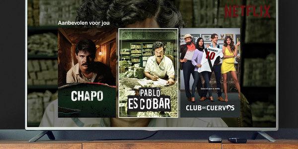 Vijf ijzersterke Spaanstalige Netflix series die je moet checken