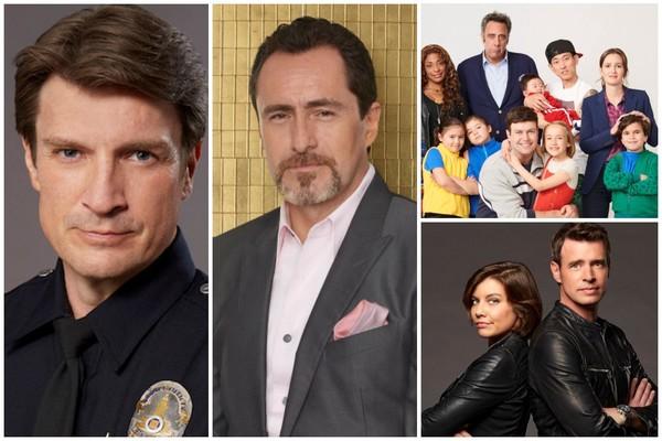 Todas las series nuevas de ABC para 2018/19