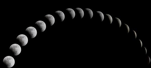 Najdłuższe w XXI wieku całkowite zaćmienie Księżyca już 27 lipca! Świetnie widoczne z Polski – Crazy Nauka