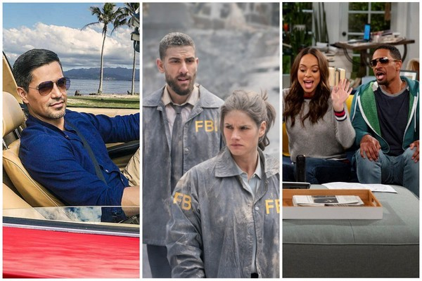Todas las series nuevas de CBS para la temporada 2018/19