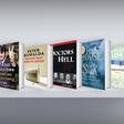 Manners Boeken: Cults, Sherlock Holmes, doodsvogel en meer!
