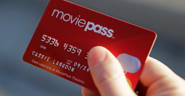 MoviePass Proves Great for Customers, Disastrous for Investors