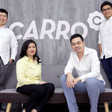 Southeast Asia's Carro raises $60M for its automotive marketplace and car financing service – TechCrunch
