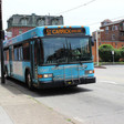 As transit agencies inch toward electric buses, environmental groups want more progress | StateImpact Pennsylvania