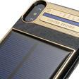 Maak kennis met de iPhone X Tesla van Caviar