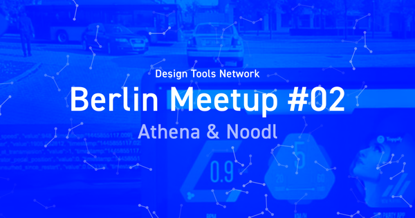 Athena & Noodl: Why building your own tools is essential