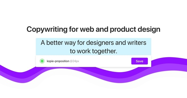 Kopie — Work efficiently together with Copy Editors