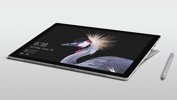 Microsoft Plans Low-Cost Tablet Line to Rival iPad - Bloomberg