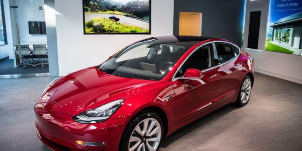 Elon Musk tweet-announces a $78,000 performance Model 3 with all-wheel drive | Ars Technica