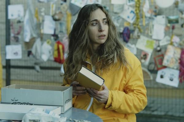 Crítica: 'Vis a vis' 3x05 — 'Alguien a quien le importes una mierda', por Marina Such