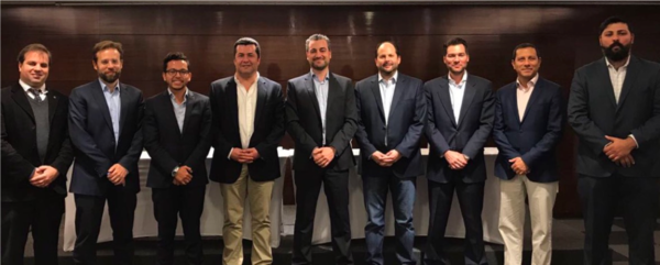 La mayor iniciativa Fintech del planeta tendrá lugar en Madrid