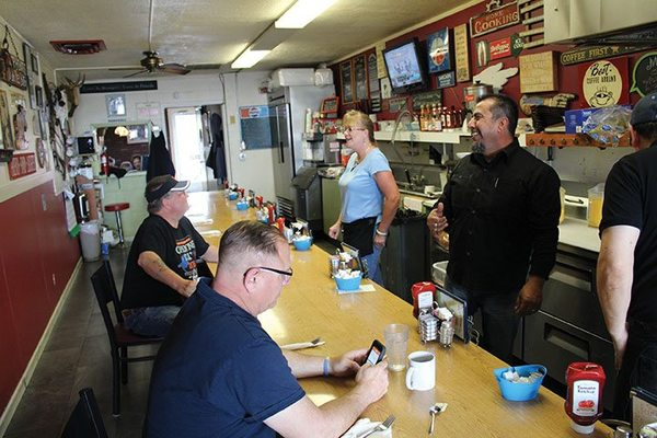 Comforting classics: Diners still popular throughout Central Valley - Central Valley Business Journal