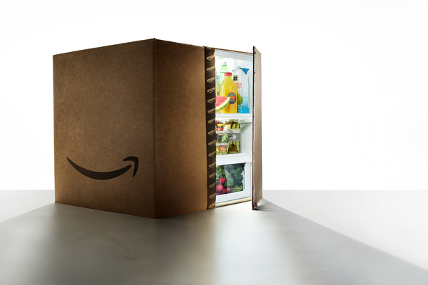 How Amazon Plans To Use Whole Foods to Dominate the Retail Industry