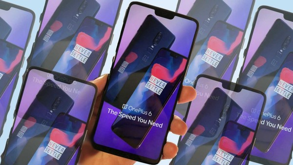 With OnePlus 6, is OnePlus still asking you to settle?