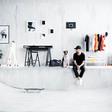 Ikea komt met limited edition SPÄNST collectie voor mannen