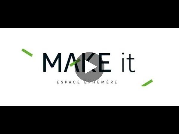 Fan Zone by ZTP - Episode 31 : Make It by Leroy Merlin - YouTube