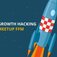 Growth Hacking Meetup in Frankfurt