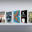 WANT Boeken: Michael Jackson, pixels, Amsterdam en meer!