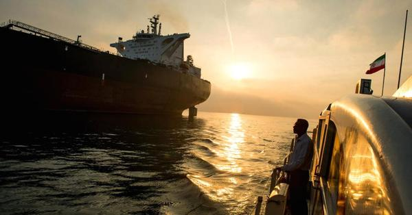 Oil prices set to soar ahead of shipping revolution