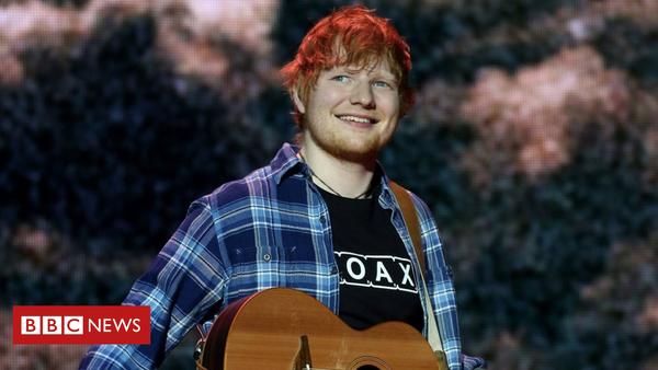 How Ed Sheeran is tackling ticket touts