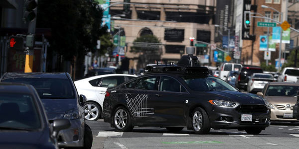 NTSB: Uber's sensors worked; its software utterly failed in fatal crash