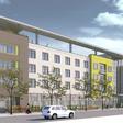 Award winning mixed-income housing