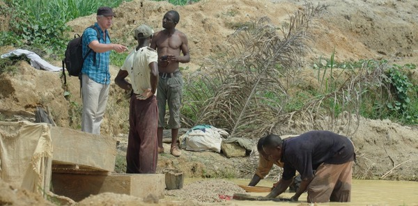 How The Wealth From Sierra Leone's Diamonds Fails to Enrich its Local Communities