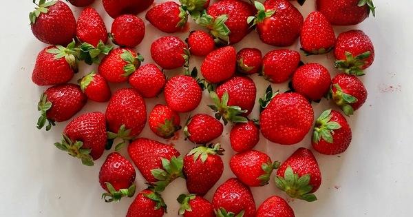 Skąd się wzięły truskawki? | The origin of strawberries