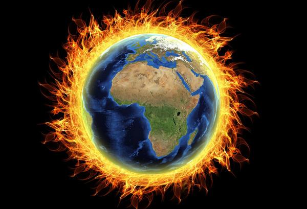 Jak zniszczyliśmy połowę życia na Ziemi – Crazy Nauka