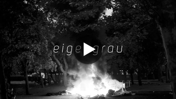 eigengrau: gezi parkı eylemleri - YouTube