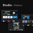 A first look at the Studio Platform: App store, asset library, open API