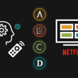 What Netflix's Top 50 Shows Can Teach Us About Font Psychology [Infographic] - Venngage
