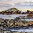 Achival record or mindfulness practice: painting the southwest coast of Canada | Creative Potager