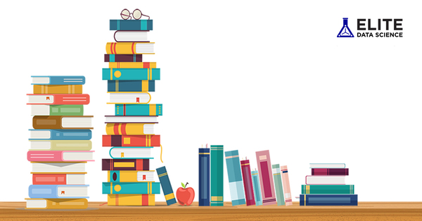 Top 100 Books for Data Scientists