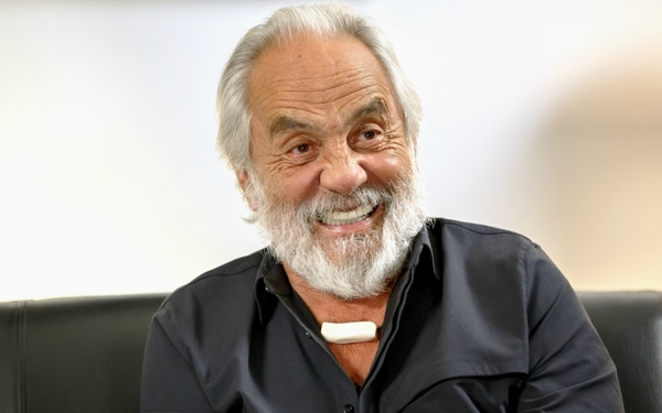 Living the High Life (Sort of) at Tommy Chong's 80th Birthday Party - Los Angeles Magazine