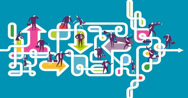 How Leaders Face the Future of Work