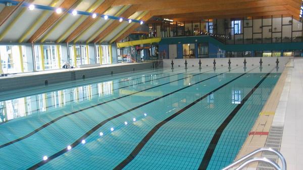 Rénovation en vue pour les piscines belges - Renovatie van Waalse zwembaden in zicht