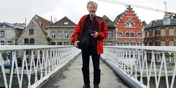 Focus sur Benoit Dochy - Fotograaf toont trots van Doornik