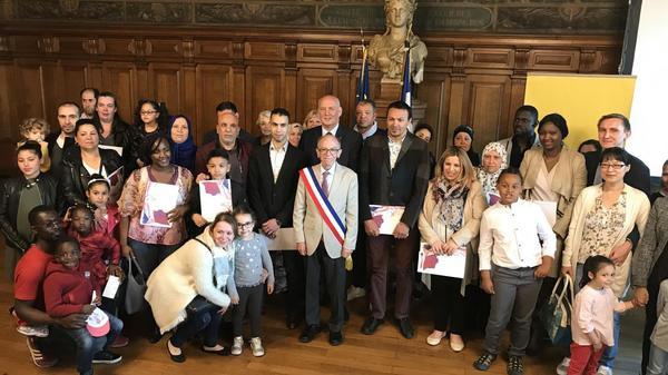 Le vrai du faux : comment devient-on Français? - Waar of niet waar: hoe kan je Franse burger worden?