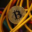 Bitcoin-wereld zit in een bubbel, aldus medeoprichter Wikipedia